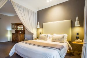 Hlangana Lodge Suite